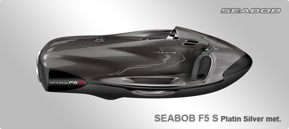 seabob-f5-s-platin-silver